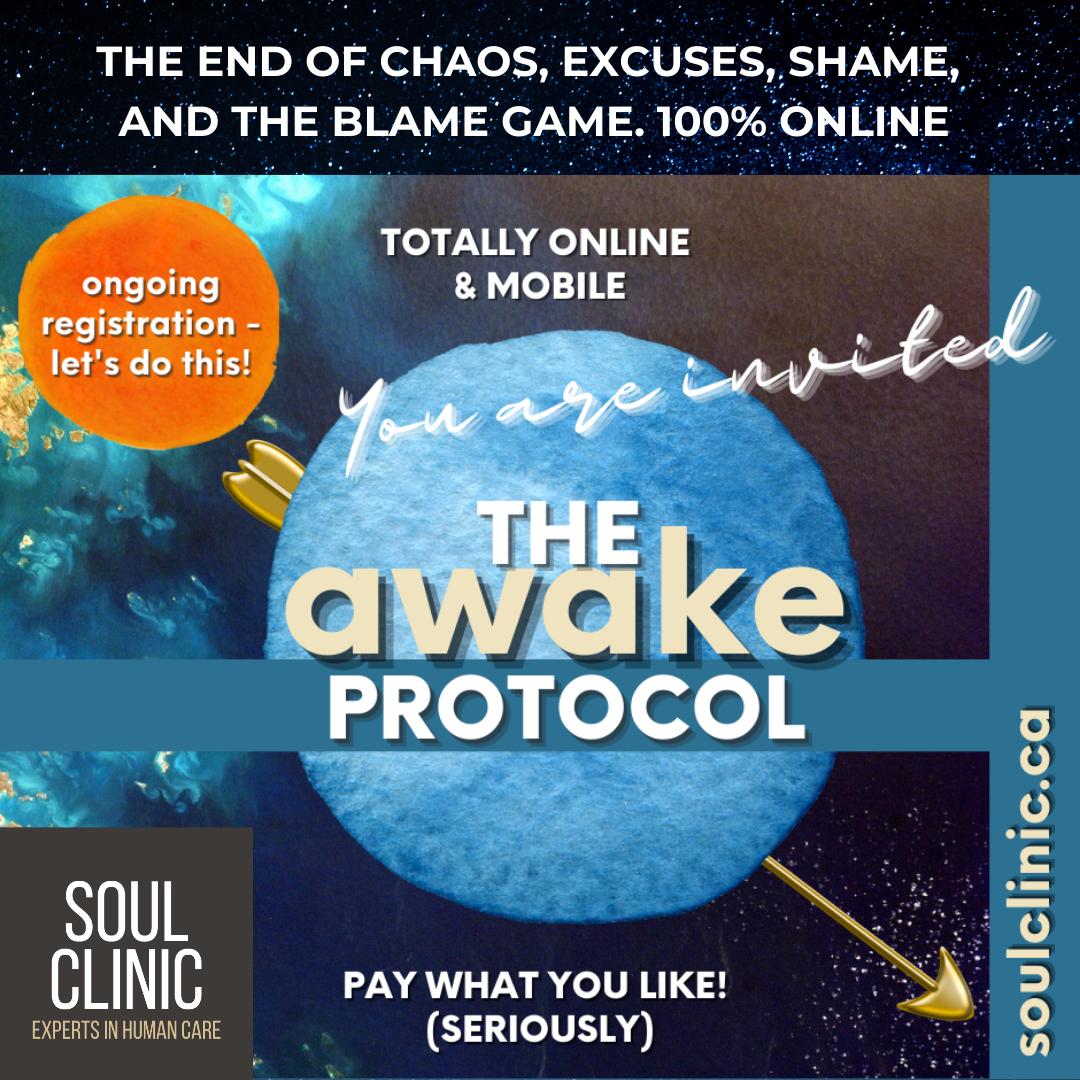 11-Awake Protocol