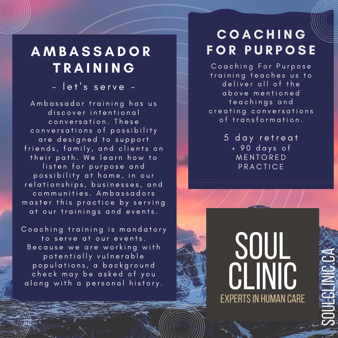 Coaches Training